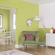 Chartreuse Mix Crown Paint