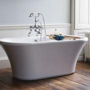 Freestanding Baths @ BJ Mullen