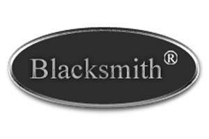 Blacksmith @ BJ Mullen