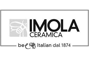 Imola Ceramica @ BJ Mullen