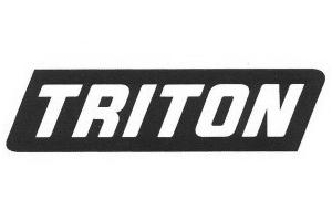 Triton @ BJ Mullen