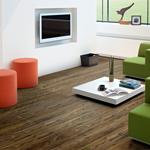 Wooden Floors @ BJ Mullen