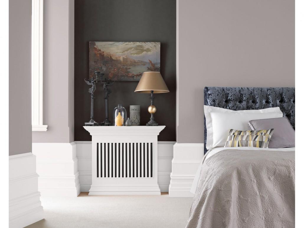 Paint Bj Mullen Stockist Of Complete Crown Paint Range