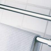 Novis Towel Rail @ BJ Mullen