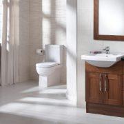 Utopia Bathroom Furniture @ BJ Mullen