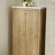 Freestanding Bathroom Furniture @ BJ Mullen