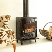 Blacksmith Stoves