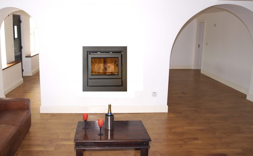 Boru stoves @ BJ Mullen