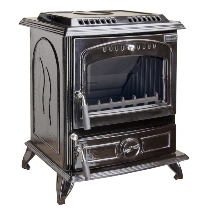 Forge Stoves