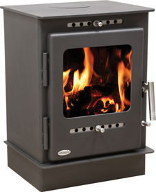 Sperrin stoves @ BJ Mullen