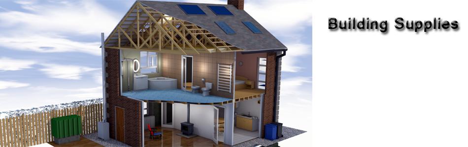House Build @ BJ Mullen