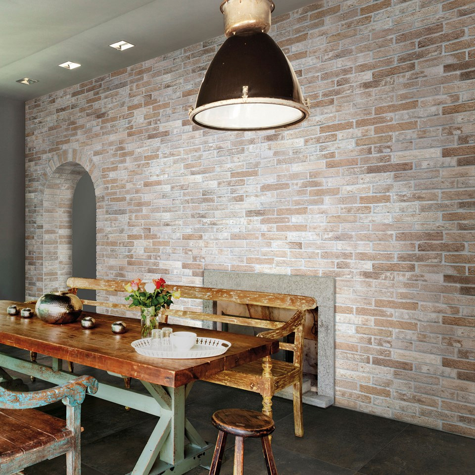 kitchen-wall-tile-brick-effect