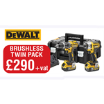 dewalt twin pack