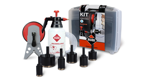 RUBI Drilling Tools