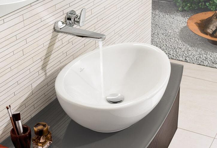 villeroy and boch aveo sink