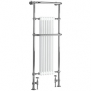 Cabot Heated Towel Rail
