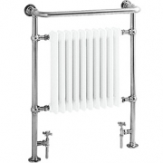 Clifton Heated Towel Rail