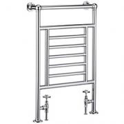 Winchester Heated Towel Rail