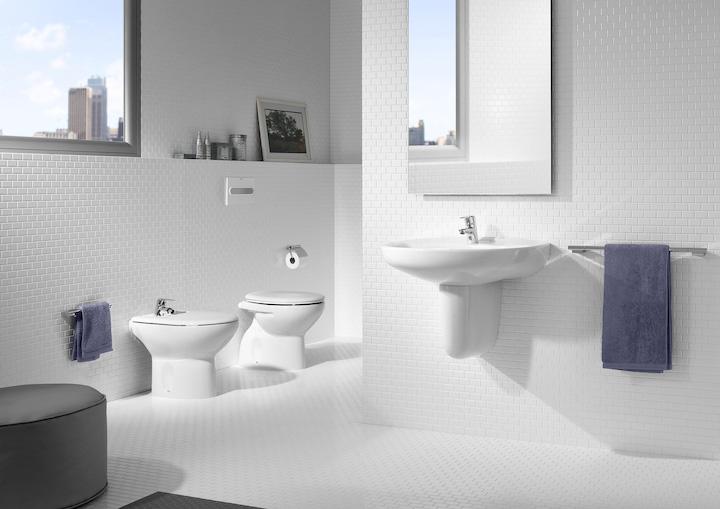 Roca Laura Bathroom