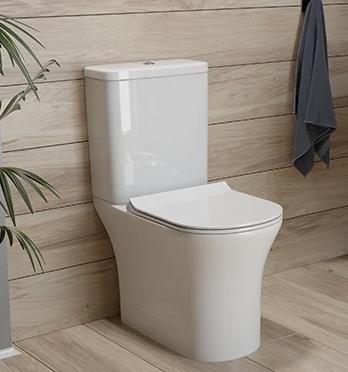 Sonas Toilets