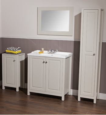 Traditional Bathroom Furniture